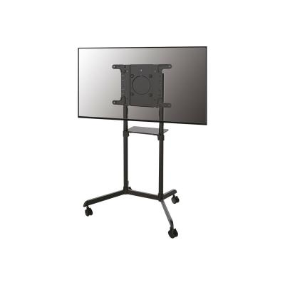 Neomounts by NewStar Mobile Flat Screen Floor Stand (NS-M1250BLACK)