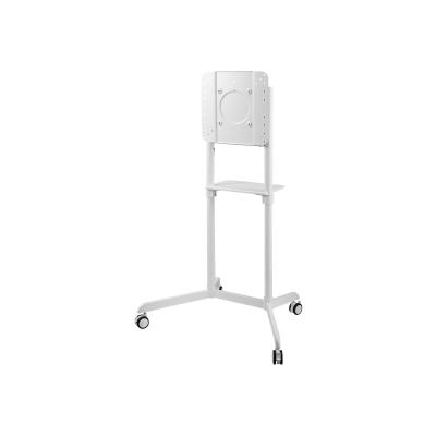 Neomounts by NewStar Mobile Flat Screen Floor Stand (NS-M1250WHITE)