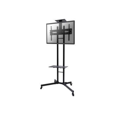 Neomounts by NewStar Mobile Flat Screen Floor Stand (PLASMA-M1700E)