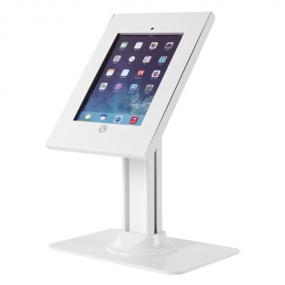 Neomounts by NewStar Tablet Desk Stand (TABLET-D300WHITE)