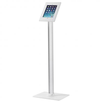 Neomounts by NewStar Tablet Floor Stand (TABLET-S300WHITE)