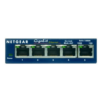 Netgear Switch GS105GE (GS105GE)