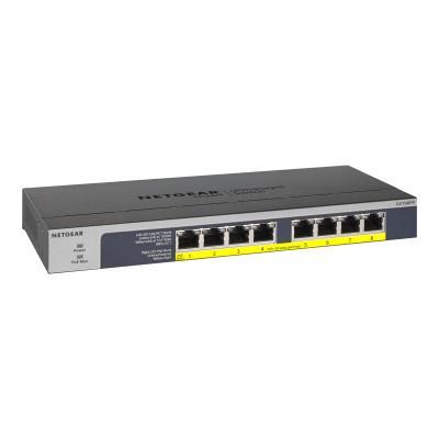 Netgear Switch GS108LP (GS108LP-100EUS) (GS108LP100EUS)