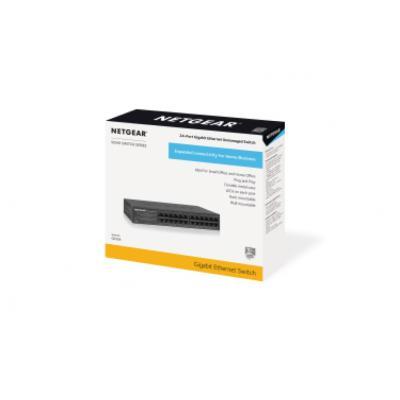 Netgear Switch GS324v2 (GS324-200EUS)