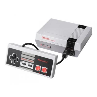 Nintendo Console NES Classic Mini (2400066)