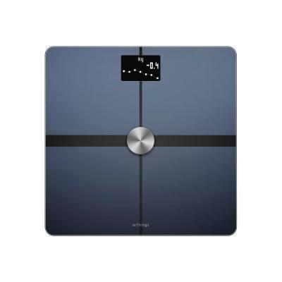 Nokia Scale Withings Body+ Black (WBS05-BLACK-ALL-INTER)
