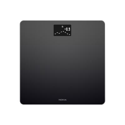 Nokia Scale Withings Body Black (WBS06-Black-All-Inter)