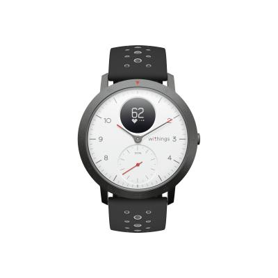 Nokia Smartwatch Withings Steel HR Sport white (HWA03b-40white-sport-all-InTER)