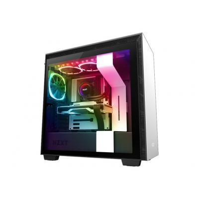 NZXT Kraken X53 RGB - Prozessor-Flüssigkeitskühlsystem (RL-KRX53-R1)