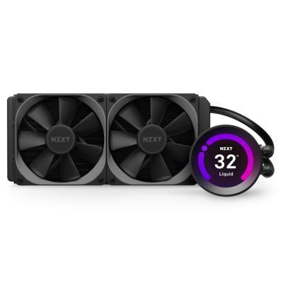 NZXT Kraken Z53 - Prozessor-Flüssigkeitskühlsystem (RL-KRZ53-01)