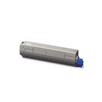 Oki Toner MC853 Cyan 7,3k (45862839)
