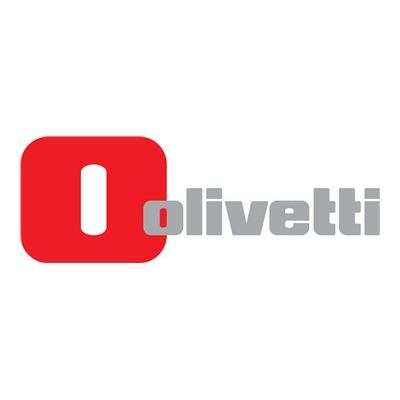 Olivetti Toner Black (B0987)