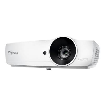 Optoma Projektor EH461 (E1P1D0YWE1Z1)