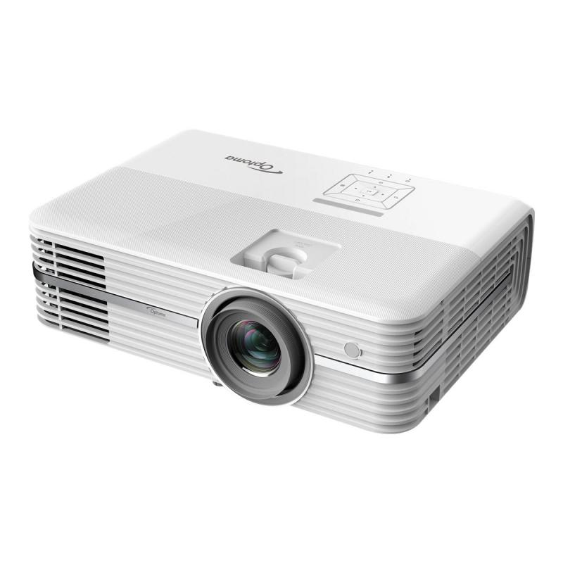 Optoma Projektor UHD300X (E1P0A15WE1Z2)