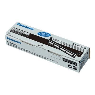 Panasonic Cartridge KX-FAT411X (KXFAT411X)