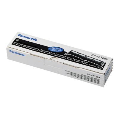 Panasonic Cartridge KX-FAT88X (KXFAT88X)