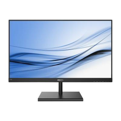 """Philips Monitor E-line Eline 275E1S 27"""" (275E1S 00)"""