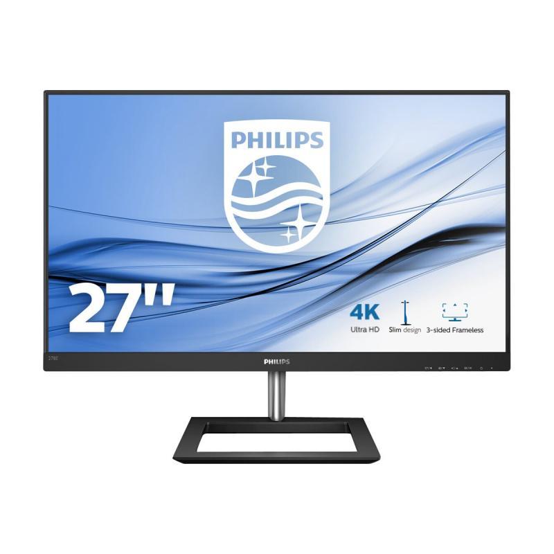 "Philips Monitor E-line Eline 278E1A 27"" (278E1A 00)"
