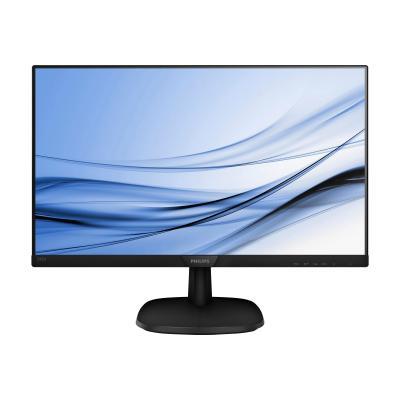"""Philips Monitor V-line Vline 243V7QDAB 24"""" (243V7QDAB 00)"""