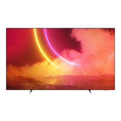 """Philips TV 65OLED805 Diagonalklasse 8 Series OLED-Smart TV 65"""" (65OLED805/12)"""