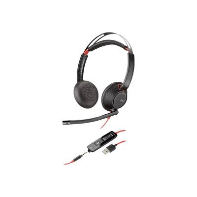Plantronics Headset Blackwire C5220 (207576-201)