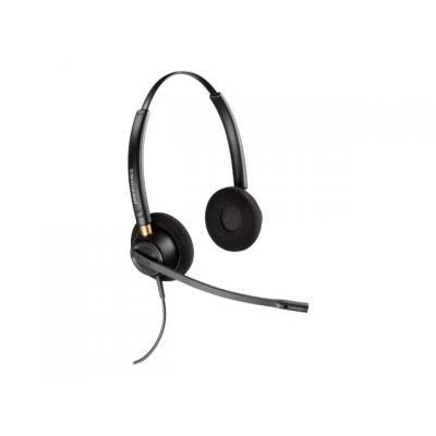 Plantronics Headset Poly EncorePro HW520 (89434-02)