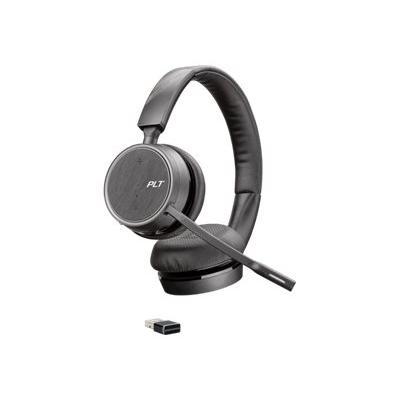 Plantronics Headset Voyager 4220 USB-A (211996-101)