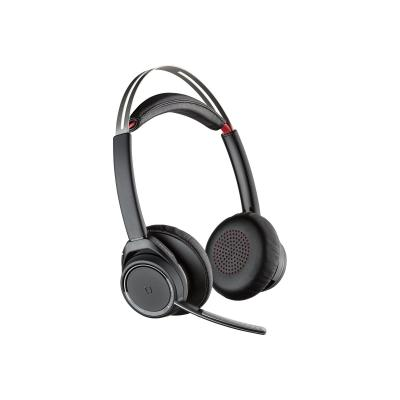 Plantronics Headset Voyager Focus UC (202652-103)