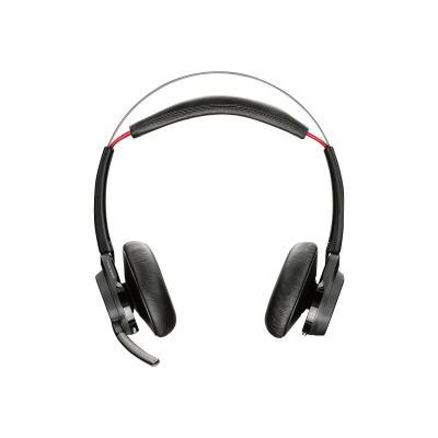 Plantronics Headset Voyager Focus UC B825 (202652-101)