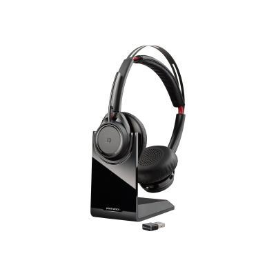 Plantronics Headset Voyager Focus UC B825-M (202652-102)