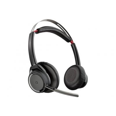 Plantronics Headset Voyager Focus UC B825-M (202652-104)