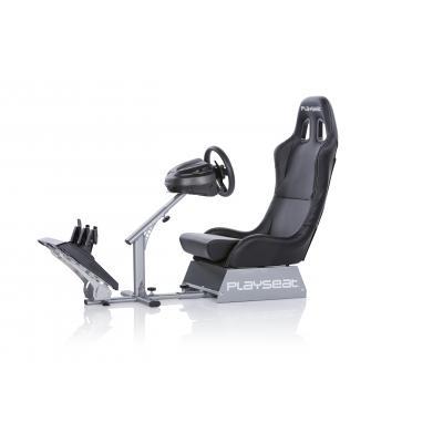 Playseat Universal-Gamingseat Evolution Silver/Black (REM.00004)