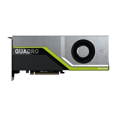 PNY Grafikkarte NVIDIA Quadro RTX 5000 16GB (CQRTX5000-PB) (CQRTX5000PB)