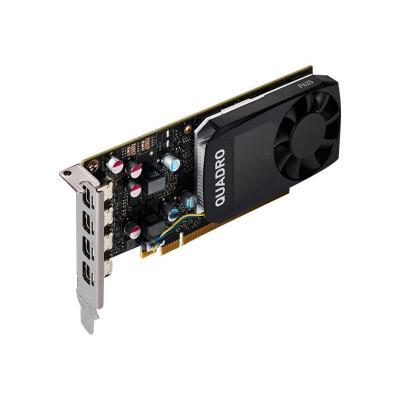 PNY Grafikkarten NVIDIA Quadro P620 DVI V2 (VCQP620DVIV2-PB) (VCQP620DVIV2PB)