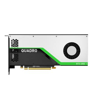 PNY NVIDIA Quadro RTX 4000 Graphics Card 8 GB (VCQRTX4000-UPG-PB)