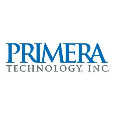 Primera Ink Disc Publisher Yellow (53603)