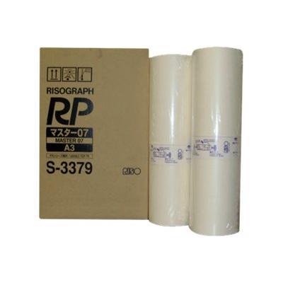 Riso Master A3 (S-3379)