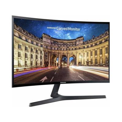 """Samsung Monitor C24F396FHR 24"""" (LC24F396FHRXEN)"""