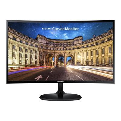 """Samsung Monitor C27F390FHR 27"""" (LC27F390FHRXEN)"""