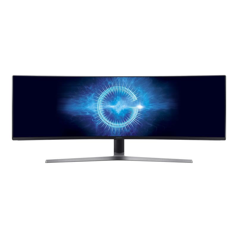 "Samsung Monitor CHG9 Series 49"" (LC49HG90DMRXEN)"