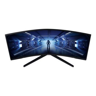 "Samsung Monitor Odyssey G5 Series C34G55TWWR Utra Wide Quad HD 34"" (LC34G55TWWRXEN)"