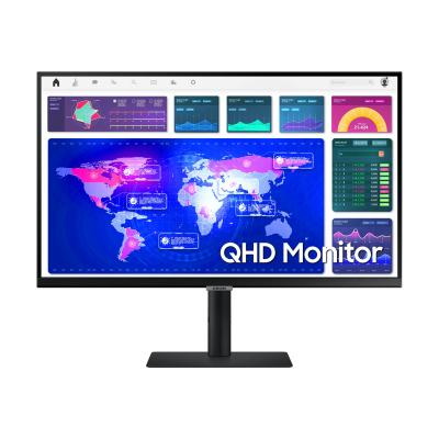 Samsung Monitor S27A600UUU S60UA Series (LS27A600UUUXEN)