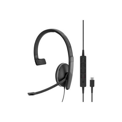 Sennheiser Headset Adapt SC 135 USB-C (508355)