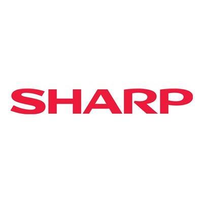 Sharp Toner Yellow (MX27GTYA)