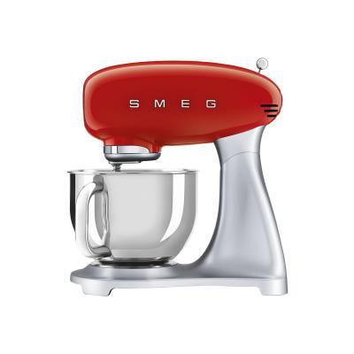 SMEG Food Processor SMF02RDEU red (SMF02RDEU)