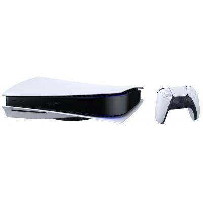 Sony Console Playstation 5 Disk Edition 825GB (9395201)