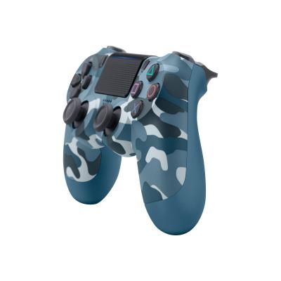 Sony Playstation Controller DualShock 4 blue camouflage (9725817)