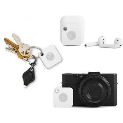 Tile Bluetooth Tracker Mate 2018 1 Pack (RT-13001)