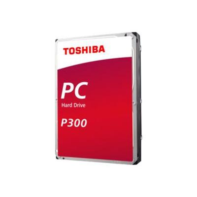 "Toshiba HD 3,5"" SATAIII 1TB P300 7200rpm 64MB (HDWD110UZSVA)"