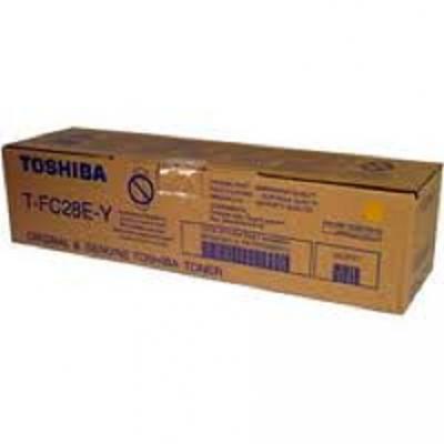 Toshiba Toner T-FC25EY Yellow (6AJ00000081)